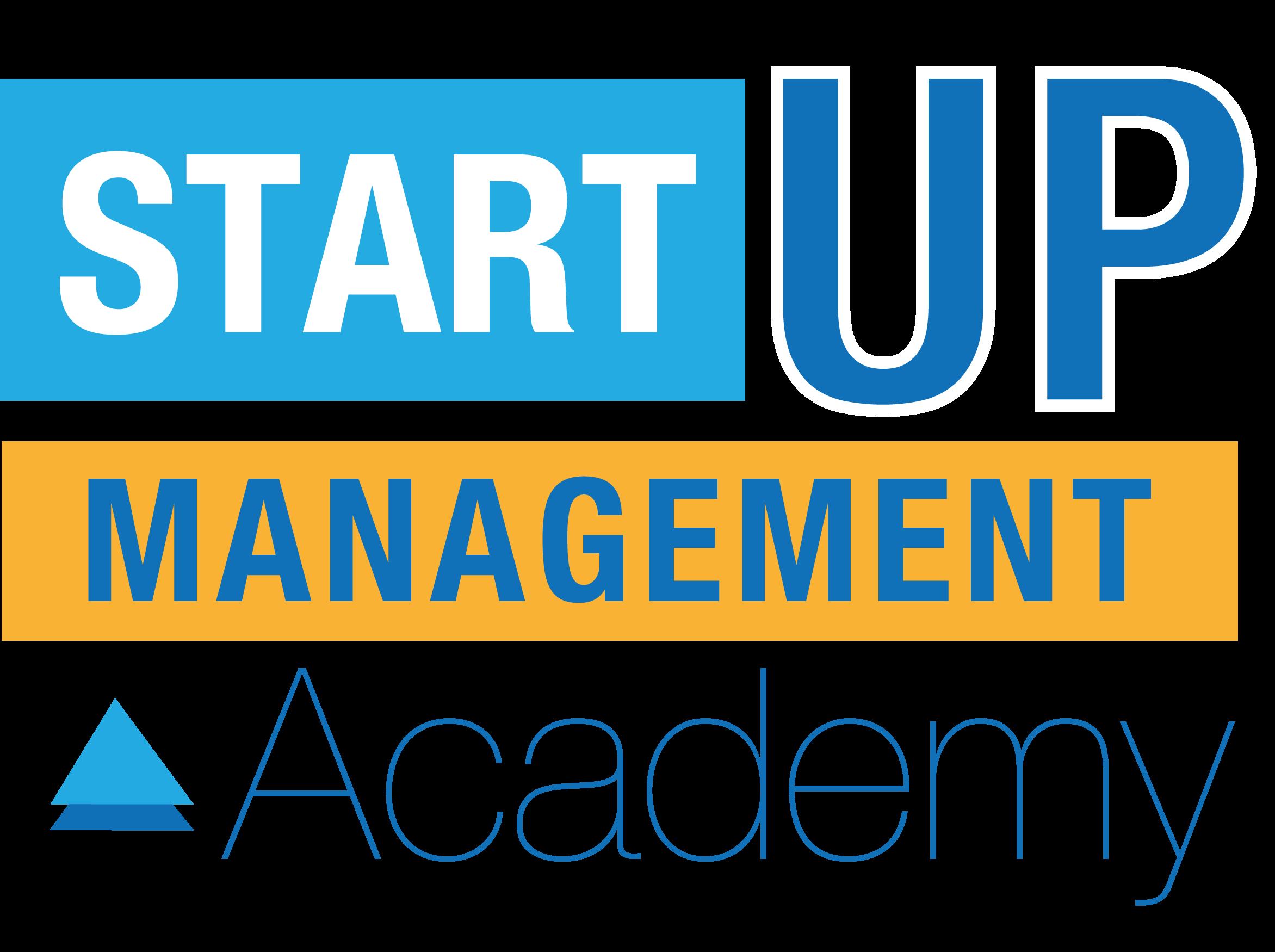 StartUP Management LOGO