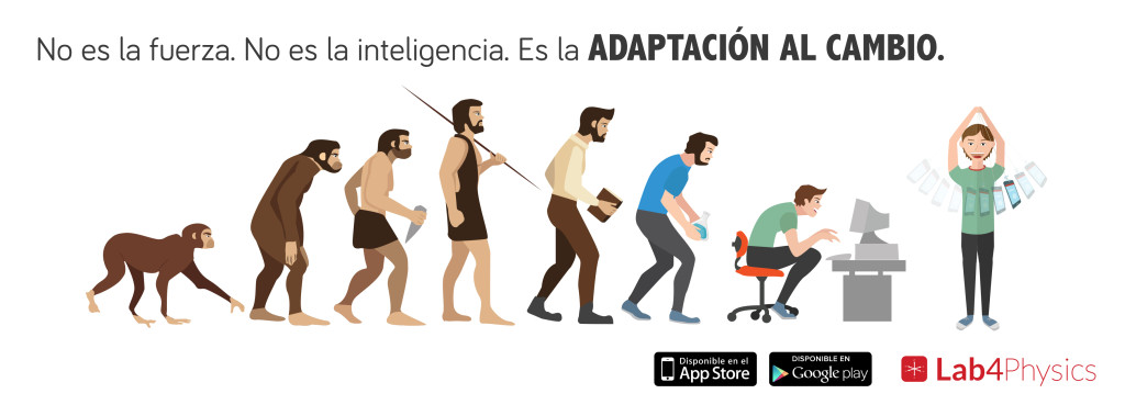 Copia de EVOLUCION
