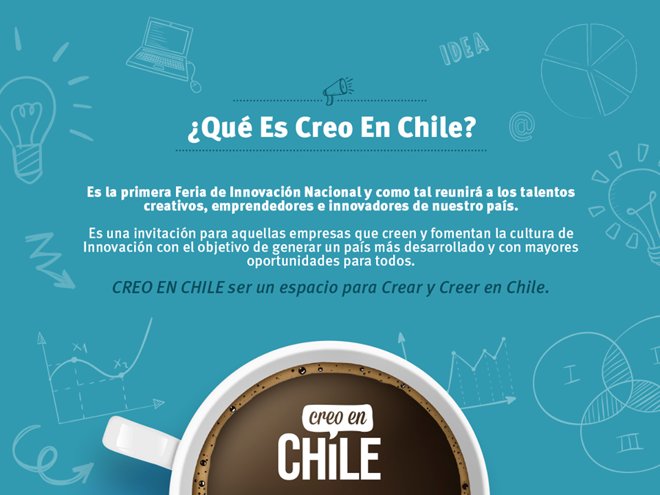 CreoenChile