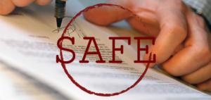 Qué es y cómo funciona el instrumento de inversión SAFE?
