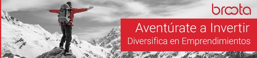 Diversifica en Emprendimientos